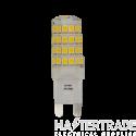 Knightsbridge G9LED9 Lamp 2700K LED G9 4W