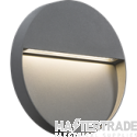 Knightsbridge LWR4G LED Guide/Wall Light 4W