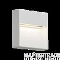 Knightsbridge LWS2W LED Guide/Wall Light 2W