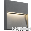 Knightsbridge LWS4G LED Guide/Wall Light 4W