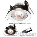 Knightsbridge VFR8TCW Proknight Tilt LED IP20