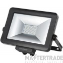Timeguard LEDPRO30B LED Floodlight 30W Add Sensor