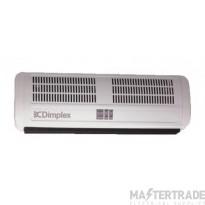 Dimplex AC45N Warm Air Curtain 4.5kW