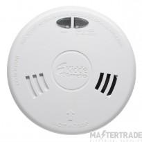 Kidde 1SFW Slick Fast Fit Smoke Alarm Ionisation