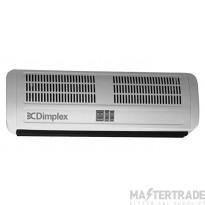 Dimplex AC6N Warm Air Curtain 6kW