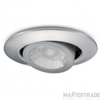 JCC JC1002/BN Downlight V50 Tilt LED 7W Brushed Nickel