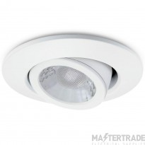 JCC JC1002/WH Downlight V50 Tilt LED 7W White