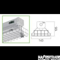 NVC Phoenix NPH/WG/LED/40 Wire Guard LED 40/65W 5Ft