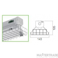 NVC Phoenix NPH/WG/LED/50 Wire Guard LED 50/75W 6Ft