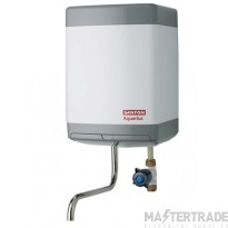 Santon AU7/3 Electric Water Heater Vented 3kW 7Litres White