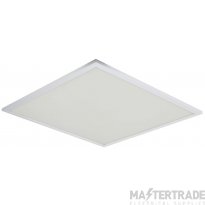 Ansell Lighting AERMLED2/60/CW Endurance LED Panel 600x600 4000K 30W
