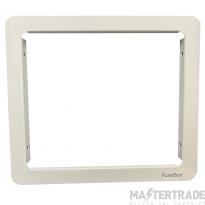 FuseBox AFMF24 Consumer Unit Frame 24P