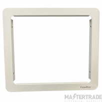 FuseBox AFMF14 Consumer Unit Frame 14P