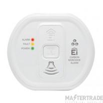 Aico EI208 CO Alarm Battery Powered