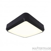 Ansell AALED1/BV Luminaire LED 8W Black