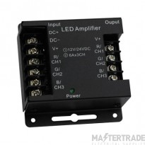 Ansell ACLED/AMP/TOUCH LED Strip Ampl