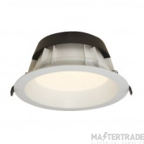 Ansell ACOLED1/CCT/M3 Downlight 18W