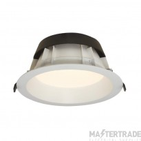 Ansell ACOLED1/CW/M3 3hrM Downlight 18W