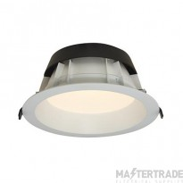 Ansell ACOLED3 33W Comfort  LED Downlight - Configurable Options