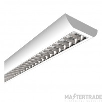 Crescent LED Surface Linear - Emergency - 42W - Cool White