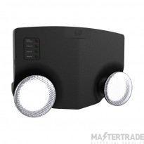 Ansell ACTSLED/B/3NM Twin Spot 5W Black