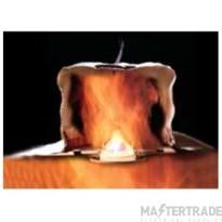 Ansell ADLC/0 1 Hour Fire Hood 150x120mm