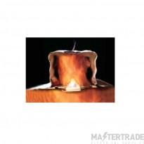 Ansell ADLC/8 1 Hour Fire Hood 300x170mm