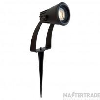 Ansell AFGS/GU10LED Spike Spotlight 5W