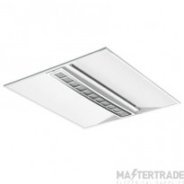 Ansell Lighting AGDLED 34W Gridline Duo Modular LED Panel 4000K - Configurable Options