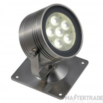 Ansell AMETLED Submersible Spotlight 6W
