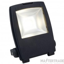 Ansell AMLED30 Mira Die-Cast 30W LED Floodlight 4750K 2816lm