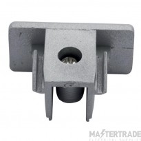 Ansell AMTDE/W Dead End IP67 Industrial Connector Whi