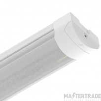 Ansell Proline 52W 4FT Twin LED Emergency Surface Linear Light 4000K APRLED2X4/M3