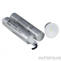 Ansell ASLED/3NM SignalLED LED Emergency Recessed Downlight 3hrNM 1.5W
