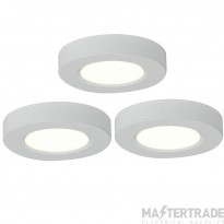 Ansell ATCKLED/W Cabinet Light Kit 3x3W