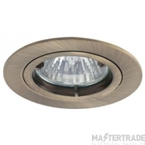Ansell ATLD/AB Downlight MR16 GU10 50W