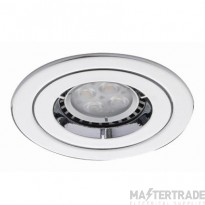 Ansell ATLD/IP65/CH Downlight MR16 GU10