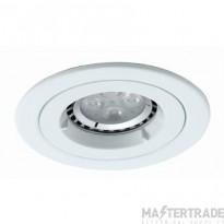 Ansell ATLD/IP65/MW Downlight MR16 GU10