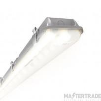 Ansell Tornado 2x1200mm LED Non-Corrosive - Configurable Options ATORLED2X4