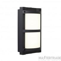 Ansell ATRILED/B/MWS/PC Wall Light 7.5W