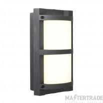 Ansell ATRILED/G/MWS/PC Wall Light 7.5W