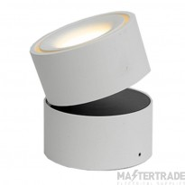 Ansell AUNIVLED Luminaire LED 9W