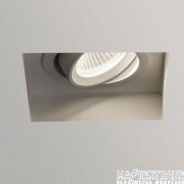 Astro 1248009 Trimless Square Adjustable LED White Downlight