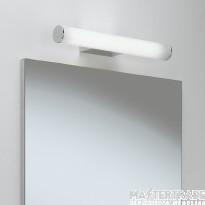 Astro 1305001 Dio LED Modern Bathroom Wall Light in Polished Chrome