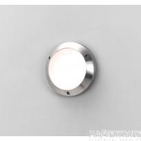 Astro 1039005 Toronto 170 Polished Aluminium Outdoor Wall Light