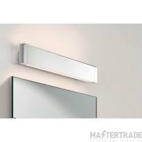 Astro 1189002 Bergamo 600 Low Energy Polished Chrome Wall Light