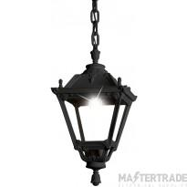Asbac Q33.121.AX.E27 Lantern E27 Blk