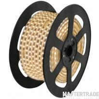 AVSL 5730-50M-WW 230V LED Strip Reel SMD5730 - 50m