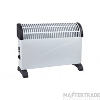 2000W Convector Heater with Fan
