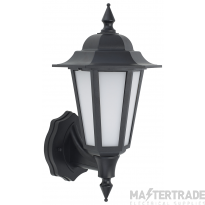 BELL 10350 Retro LED Integrated Lantern Black